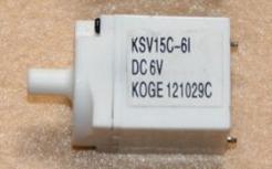 采用电子控制排气阀的血压计方案